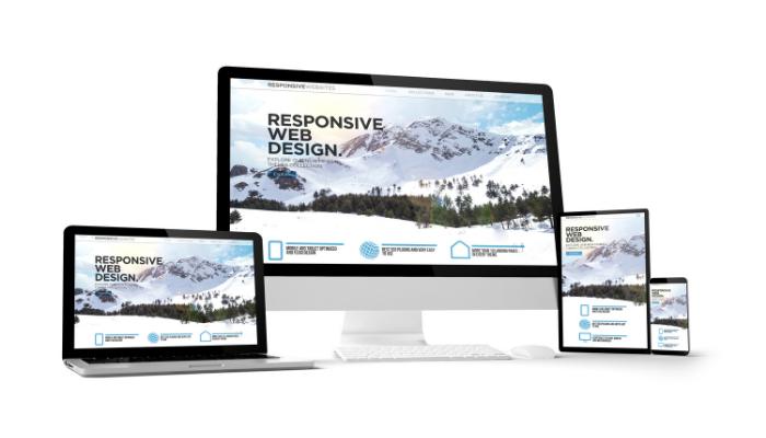 Bigdogwebs responsive design